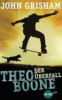 Theo Boone - Der Überfall